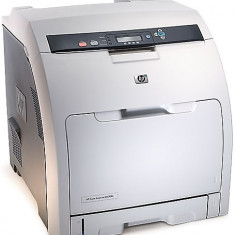 Imprimanta HP Color LaserJet 3600N - retea - Imprimanta laser color HP, DPI: 1200