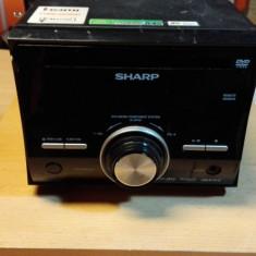 DVD Micro System Sharp XL-DV75 fara Boxe, fara Telecomanda