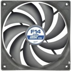 Ventilator / radiator ARCTIC AC F14 PWM PST CO ACFAN00079A - Cooler PC Arctic Cooling, Pentru carcase