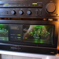 Onkyo integra final M 504+ pre P304 ..TOP audio - Amplificator audio