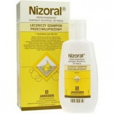 Nizoral Sampon 100 ml