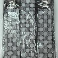 Bretele barbatesti elastice - Bretele Barbati Tu