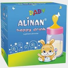 Alinan Happy Drink ceai colici