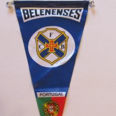 Fanion fotbal - BELENENSES (Portugalia)