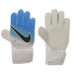 Manusi Portar Nike JUNIOR - Originale - Anglia - Marimile 6, 7, 8 - Detalii anunt - Echipament portar fotbal Nike, Copii