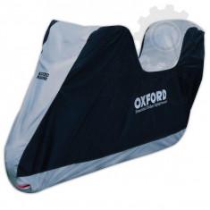 Husa moto OxFord Aquatex impermeabila marime S
