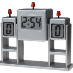 Ceas digital cu monitorizare a scorului Tipp Kick - Vehicul