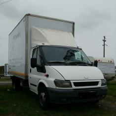 Autoutilitara Ford Transit 3.5 tone - Utilitare auto