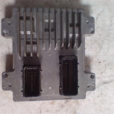 Calculator motor Opel Astra J 1.4 Benzina, An 2009-2015, cod 12638807