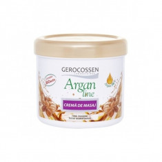 Argan Crema de masaj 450ml