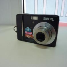 Aparat foto digital BenQ C1430 14Megapixeli ecran 2.7