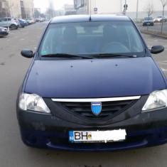 Din pacate trebuie sa vand Dacia Logan 1.4 GPL, An Fabricatie: 2007, 155000 km, 1400 cmc
