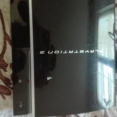 PlayStation 3 Sony 500 GB +4 jocuri