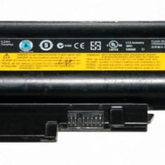 Baterie Laptop Netestata Lenovo 10.8V 5.2Ah compatibil cu Lenovo R500 R61 R61i T500 W500 R60e R61i r60 / IBM R60e T61 T61i T60 92P1139