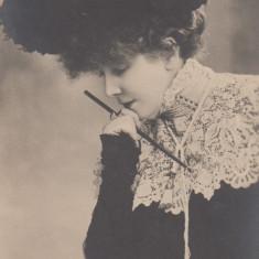 SARAH BERNHARDT CLASICA, Necirculata, Printata