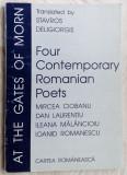 MIRCEA CIOBANU/DAN LAURENTIU/ILEANA MALANCIOIU/IOANID ROMANESCU:VERSURI LB. ENG.