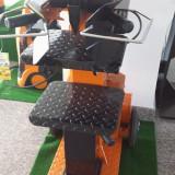 Masina de despicat lemne - Topor