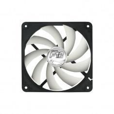 Ventilator / radiator ARCTIC AC F12 AFACO-120T0-GBA01 - Cooler PC Arctic Cooling, Pentru carcase