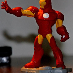 Figurina Iron Man Originala - Figurina Desene animate Altele