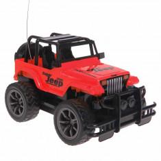 Jeep 1:24 cu telecomanda - Masinuta Altele