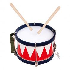 Tobita din lemn - Bino - Instrumente muzicale copii