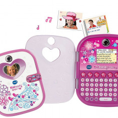 Jurnal secret Kidi secret selfie, Vtech