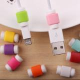 Protectie Cablu incarcator Apple Iphone Ipad MacBook