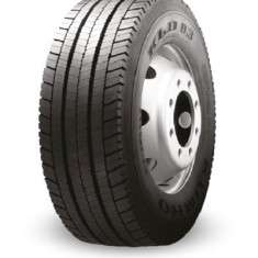 Anvelopa tractiune KUMHO kld-03 295/60 R22.5 150K - Anvelope camioane
