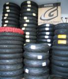 Cauciucuri Moto si Scuter NOI - Lichidare de Stoc, Dunlop