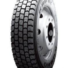 Anvelopa tractiune KUMHO krd-02 205/75 R17.5 124M - Anvelope camioane