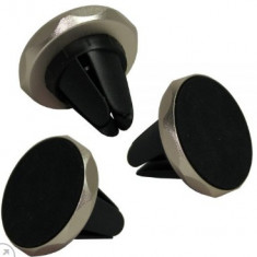 Magnet auto fix pentru ventilatie - Suport auto Samsung