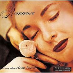 Oscar Peterson - Shm-Romance/the.. -Ltd- ( 1 CD ) - Muzica Jazz