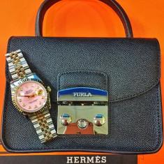 Rolex DateJust Automatic for Ladies ! ! ! Calitate Premim ! - - Ceas dama Rolex, Mecanic-Automatic