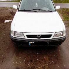 Opel Astra F, An Fabricatie: 1996, Motorina/Diesel, 265000 km, 1700 cmc
