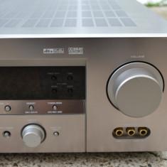 Amplificator Yamaha RX-V 457 - Amplificator audio Yamaha, 81-120W