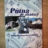 PUTNA DE ALTADATA . MONOGRAFIE ETNOGRAFICA SI FOLCLORCA de ILEANA CRETAN , 2000
