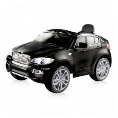 Masinuta electrica BMW X6 Black Chipolino - Masinuta electrica copii