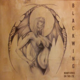 VULTURE CAVALERY - BLACKWING, 2003 - Muzica Rock, CD