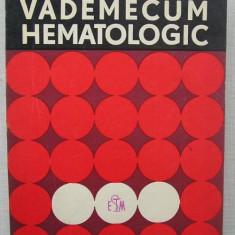 E. Butoianu, S. Nicoara - Vademecum Hematologic