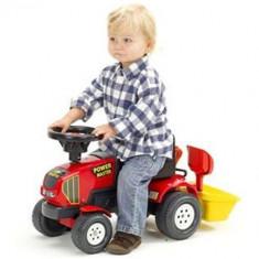 Tractoras Baby Power Master Falk