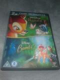 Disney Bambi - Disney Bambi 2 Animatii dublate in limba romana, DVD, disney pictures