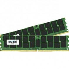 Memorie Crucial 16GB DDR4 2133MHz CL15 Dual Channel Kit CT2K8G4DFD8213 - Memorie RAM Crucial, Peste 2000 mhz