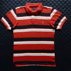 Tricou US Polo Assn. Denim; marime XL, vezi dimensiuni exacte; impecabil, ca nou - Tricou barbati, Culoare: Din imagine, Maneca scurta