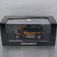 American Hot Rod, Minichamps, 1/43, 1:43