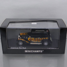 American Hot Rod, Minichamps, 1/43 - Macheta auto