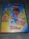 Doctorita Plusica Sezonul 1,  Desene animate dublate in limba romana, DVD, disney pictures
