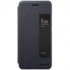 HUSA HUAWEI P10 NILLKIN SPARKLE S-VIEW FLIP GRI - Sticker Telefon