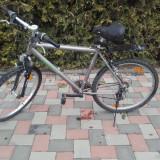 Bicicleta de teren - Mountain Bike, 28 inch, 28.5 inch, Numar viteze: 21