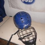 Casca Hockey Rebook - Echipament hochei