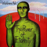 WISHBONE ASH - THE POWER OF ETERNITY, 2007, CD
